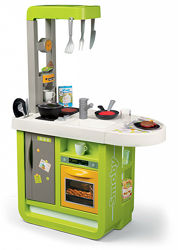 Интерактивная кухня Cherry, зеленая - Smoby 310909