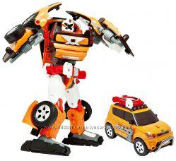 Робот трансформер Тобот Adventure X  S3 - Tobot Young Toys 301031
