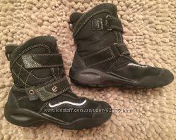 Ботинки Ecco размер 30, стелька 19, 5см