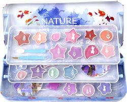 Набор косметики в металлическом пенале Frozen, арт. 1599003E