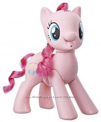 Интерактивная смеющаяся Пинки Пай My Little Pony