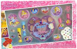 Набор косметики в коробке Disney Princess - Markwins 1599027E