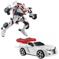 Трансформер Тобот Эволюция Y, озвучен - Tobot Young Toys 301011