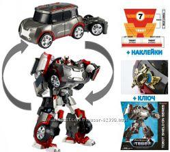 Трансформер Тобот Эволюция X, озвучен - Tobot Young Toys 301009