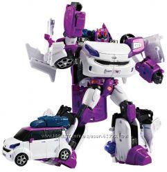 Трансформер Тобот Эволюция W, озвучен - Tobot Young Toys 301013