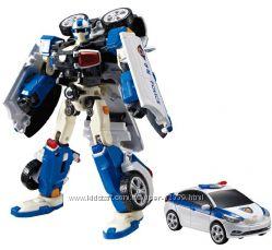 Трансформер Тобот Полиция C - Tobot Young Toys 301014