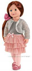 Большая кукла Айла Our Generation, 46 см