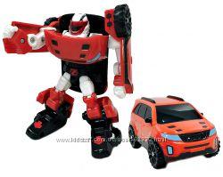 Робот трансформер Мини-Тобот Z S3 - Tobot Young Toys 301030