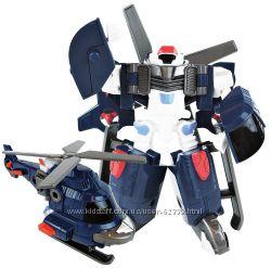 Робот трансформер Мини-Тобот Adventure Y S3 - Tobot Young Toys 301045
