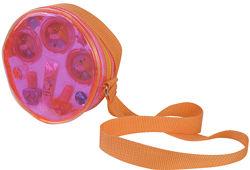 Набор косметики в сумке Neon Pink - Markwins 1539012E