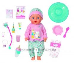Интерактивная кукла Baby Born Утренняя Звездочка Нежные Объятия
