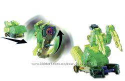 Машинка-трансформер Гейткрипер Screechers Wild, L2
