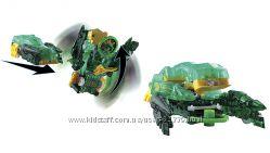 Машинка-трансформер Скорпиодрифт Screechers Wild, L3