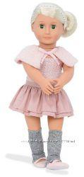 Большая кукла Алекса Our Generation, 46 см