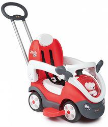 Детская машинка-каталка Bubble Go Медвежонок - Smoby 720105