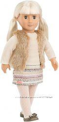 Большая кукла Ариа Our Generation, 46 см