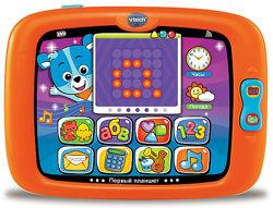 Развивающая игрушка Первый планшет VTech, 80-151426