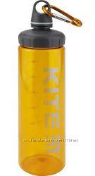 Бутылочка для воды Kite 750 мл - в ассортименте 3 цвета