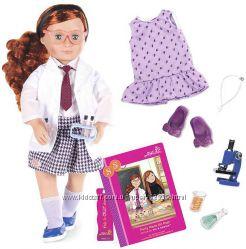 Большая кукла-близнец Сиа Our Generation, 46 см