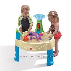 Стол для игры с водой Wild Whirlpool Step2