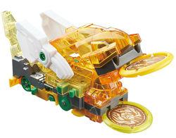 Машинка-трансформер Табу Screechers Wild, L2
