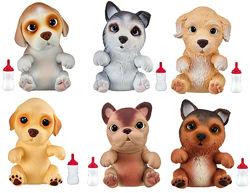 Новорожденный щенок So Soft OMG Pets - В наличии 6 видов собачек