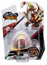 Волчок Огненный Дракон Infinity Nado V серия Nado Egg - Волчок в яйце