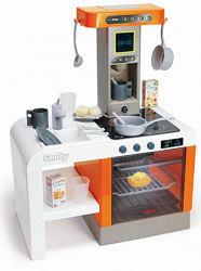 Интерактивная кухня Tefal Chef, оранжевая - Smoby 311407