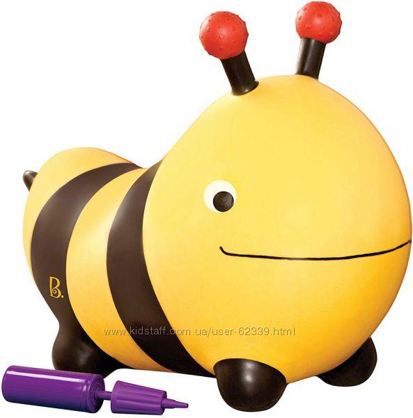 Баттатопрыгун Пчела-Ла-Ла - Battat BX1455Z