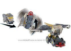 Машинка-трансформер Стинкрей Screechers Wild, L2 - Скричер Скат