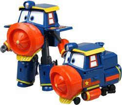 Поезд-трансформер Виктор Robot Trains - арт. 80168
