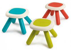Детский стульчик Smoby - в ассортименте 3 цвета