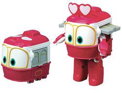 Поезд-трансформер Сэлли Robot Trains, арт. 80167 Silverlit