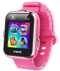 Детские смарт-часы Kidizoom Smart Watch DX2 Pink