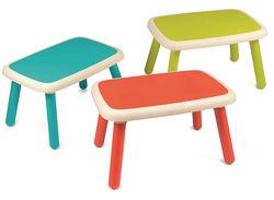 Детский стол Smoby - в наличии три расцветки