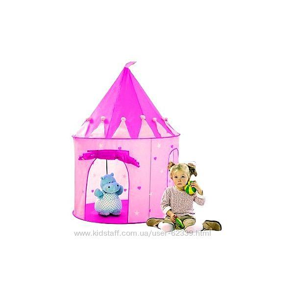 Игровая палатка Замок Принцессы Bino, арт. 82810