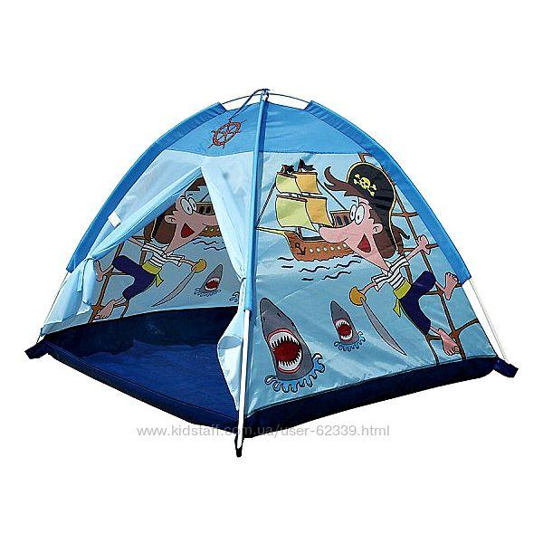 Детская палатка Пират Bino, арт. 82811