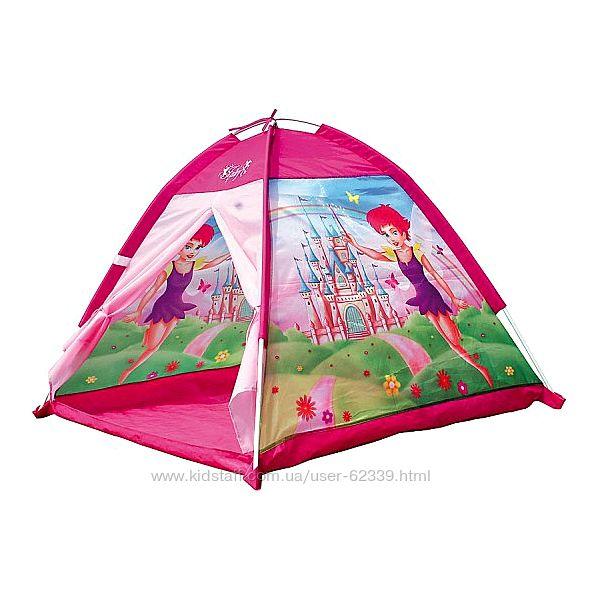 Детская палатка Фея Bino, арт. 82812