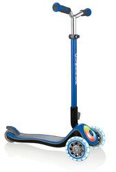Самокат Globber Elite Prime, синий - арт. 444-800