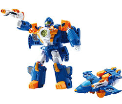 Мини робот-трансформер Тобот Mach W S4, арт. 301061