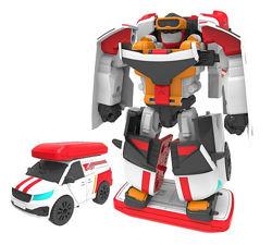 Мини робот-трансформер Тобот V S4, арт. 301060