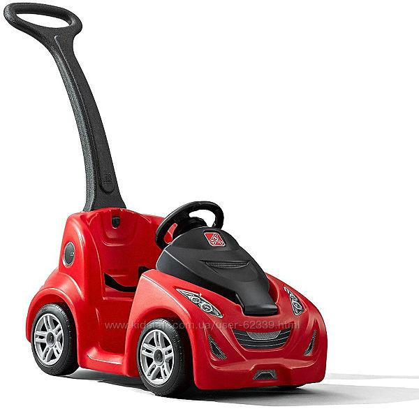Детская машинка-каталка Buggy GT - Step2 874400