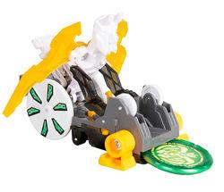 Машинка-трансформер Джаент Рок Screechers Wild L1, арт. EU684104