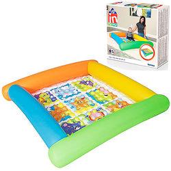 Детский бассейн Bestway 52240