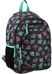 Молодежный рюкзак 132 GoPack Education Flowers
