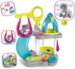 Игровой набор Домик котенка Smoby 340400