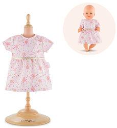 Платье для пупса Весенние цветы Corolle, арт. 9000110050