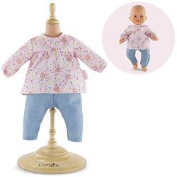 Штанишки и блуза - Одежда для пупса Corolle, арт. 9000140090