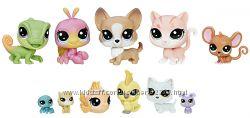 Игрушки Littlest Pet Shop HASBRO в ассортименте