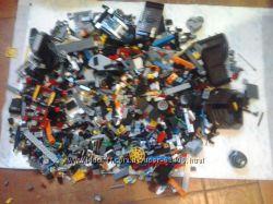 3 кг счастья Лего оригинал разное